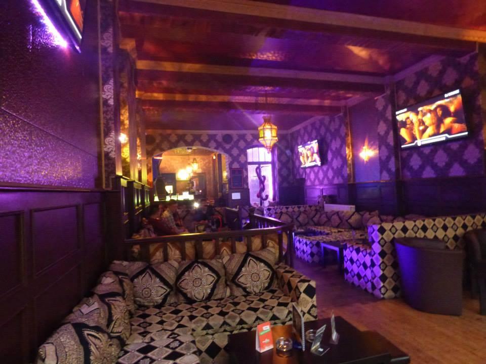 shisha bar eschwege