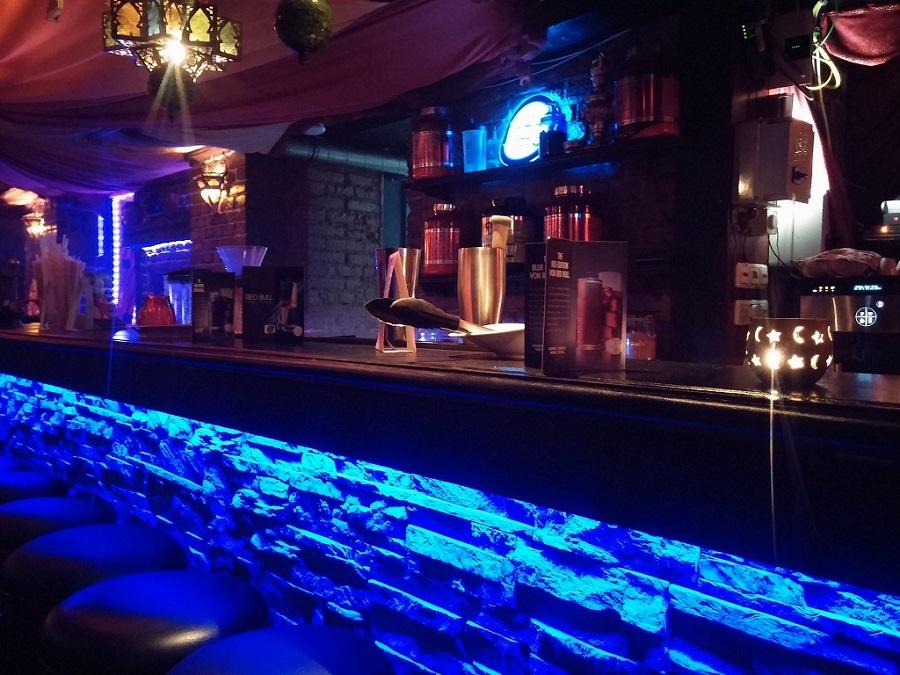 Shisha Bar Aufmachen