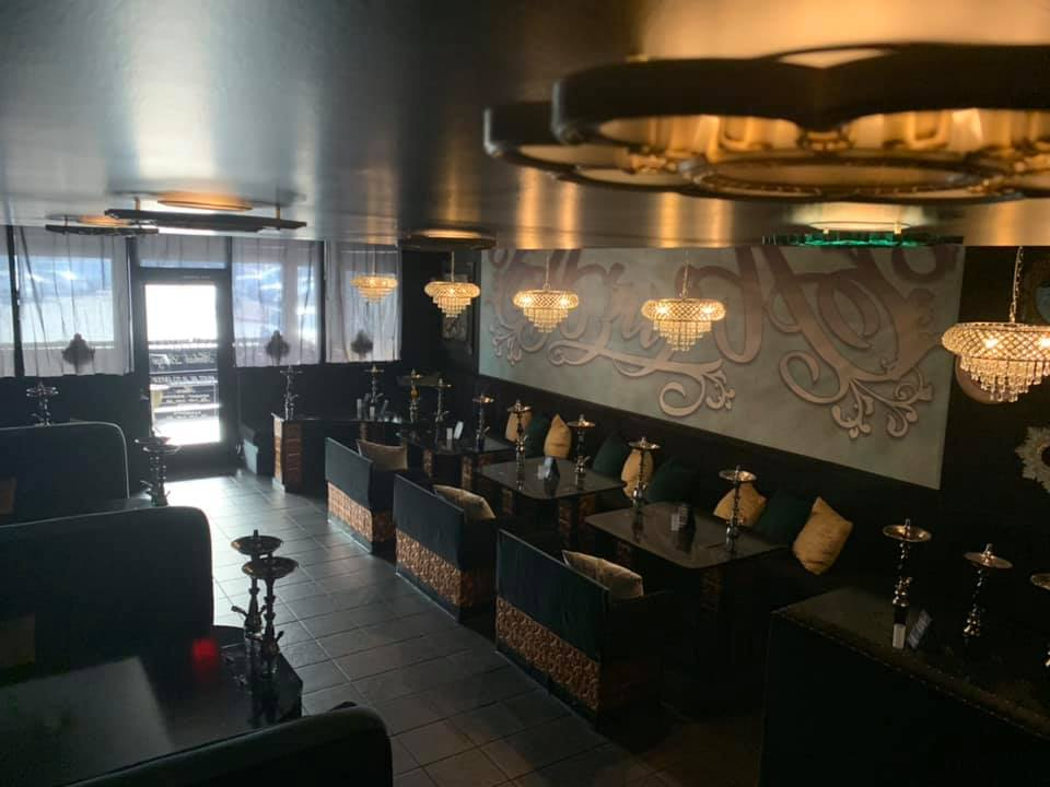 Azuza Hookah Lounge & Cafe - Hookah Bar in Las Vegas | Chichamaps
