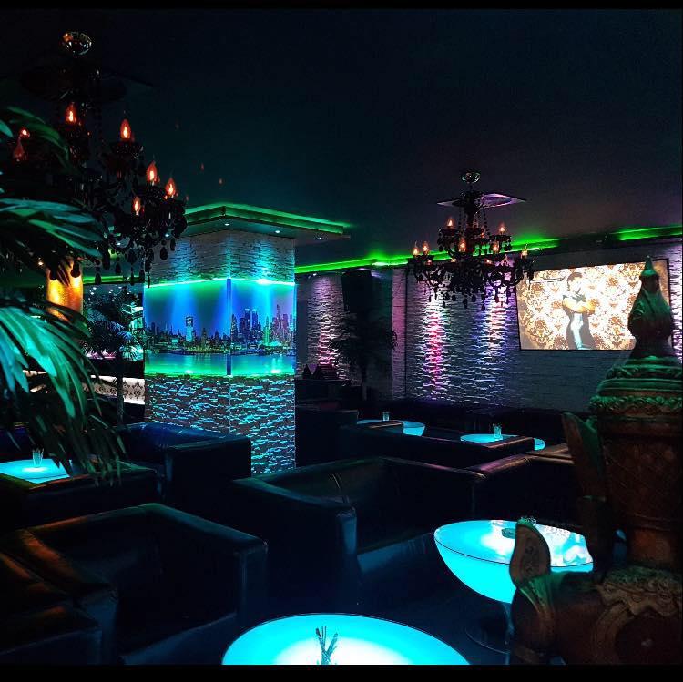 Cest La Vie Night Lounge - Shisha Lounge in Hamburg