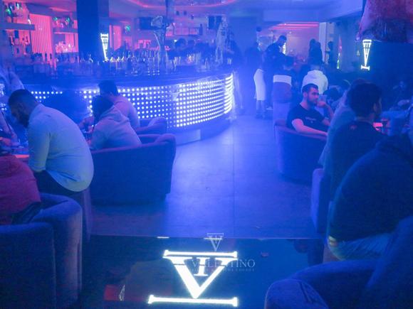 Invalentino lounge Cologne Allemagne Chichamaps