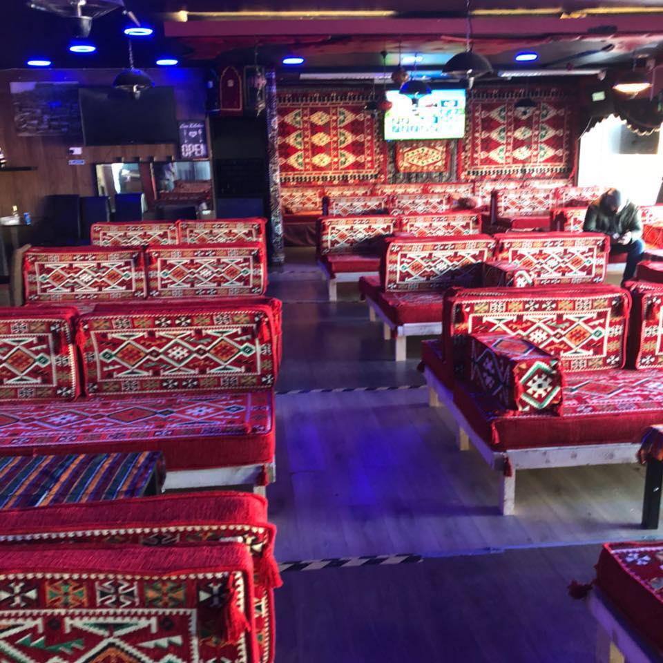 Dubai Shisha Lounge - Shisha Lounge in Birmingham | Chichamaps