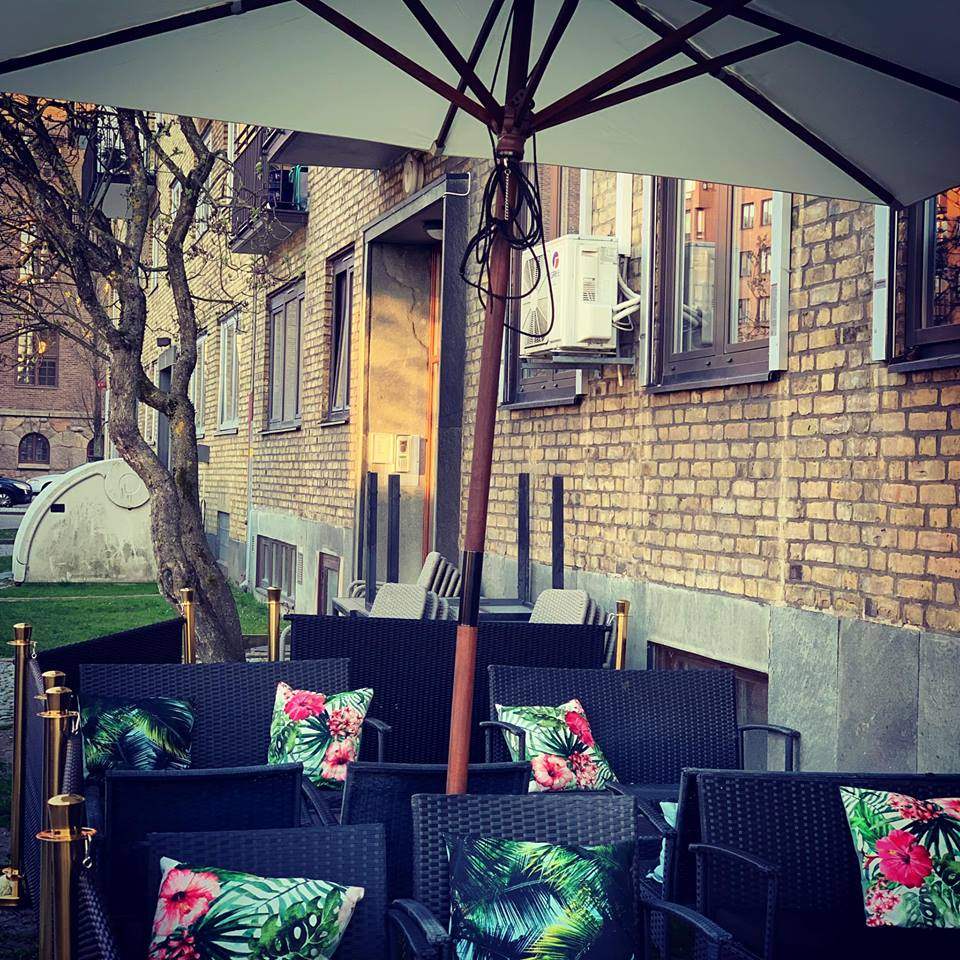 Lounge Bar Göteborg