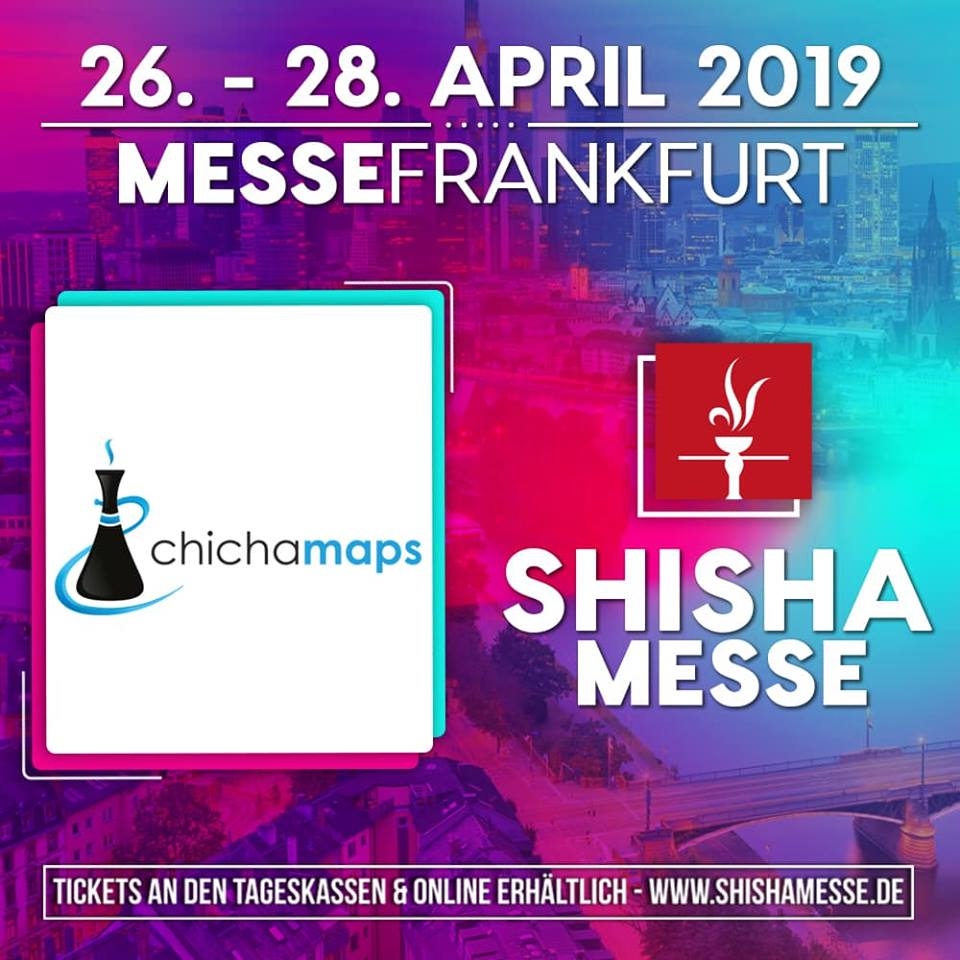 Chichamaps Shishamesse