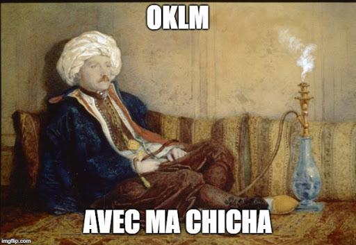Chichamaps oklm chicha