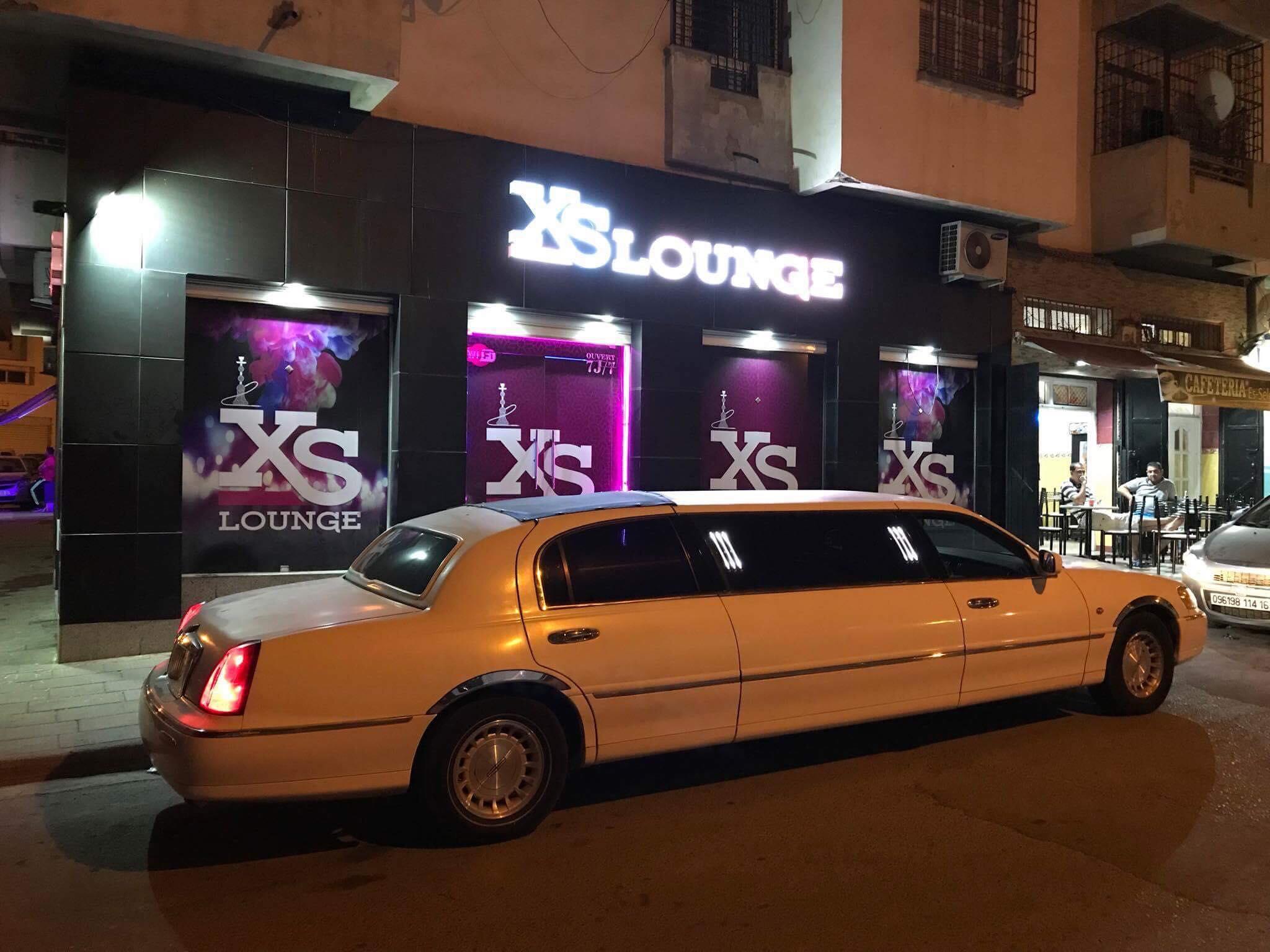 Xs Lounge Bar à Chicha à Bir El Djir Oran Chichamaps